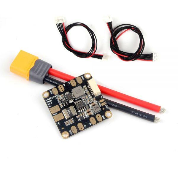 Holybro PM06 V2 PX4 Pixhawk 4 Micro Power Module