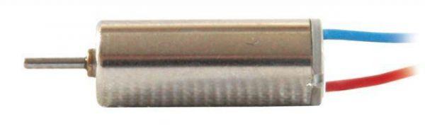 Mikromotor M660, 6mm Durchmesser, Länge 15mm 1,68g Micro Motor H0