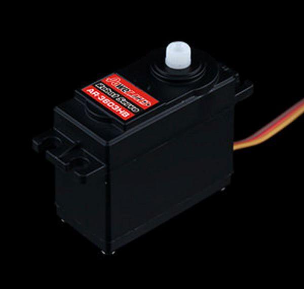 PowerHD AR3606HB 360° Cont. Rotation Servo 40g 6.7kg 0,14sec 4,8V-6V Robotik
