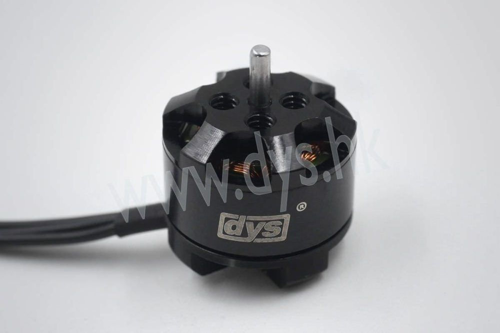 DYS BE1104 4000kv 5,6g Mini Brushless Multicopter Motor für FPV Racer