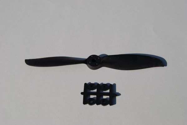 Turnigy TGS Propeller Luftschraube 8x4 E Elektro