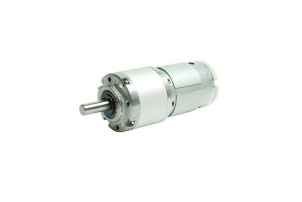 Planetengetriebemotor 12V 1:19 270 U/min 10,0 Ncm 65 x 32 mm Getriebemotor