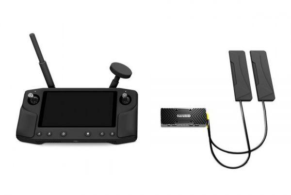 Herelink HD Video Transmission System - HD Downlink und Fernsteuerung
