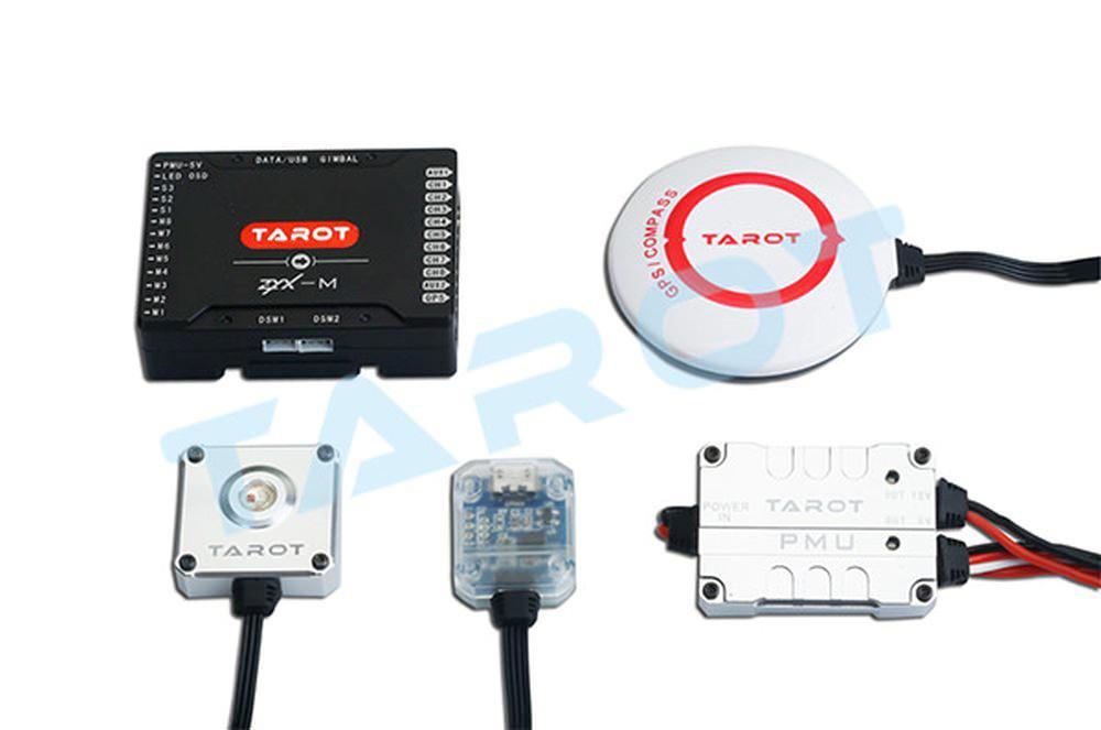 Tarot ZYX-M Flight Controller mit GPS