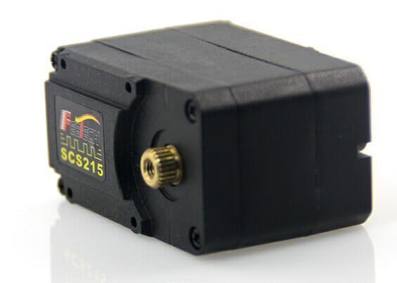 Feetech SCS215 Metall Digital BUS Robotik Servo 52g 19,5kg 6V-7,4V