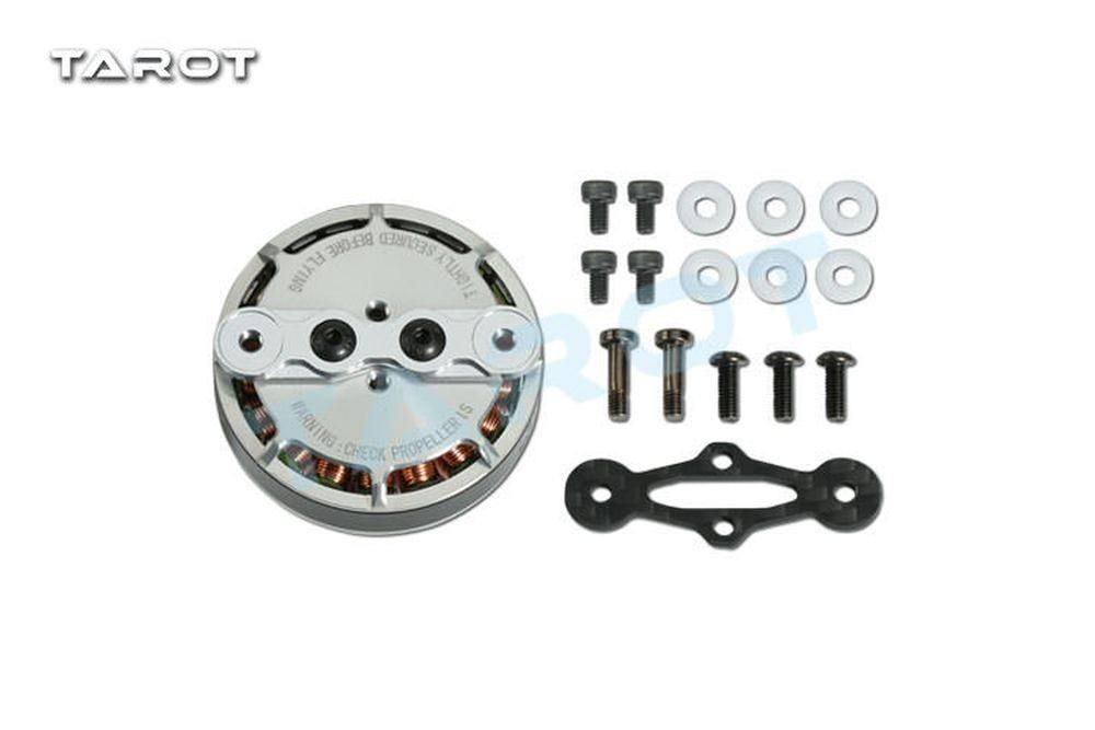 Tarot 4006 MT 320kv TL2954 Brushless Multicopter Motor 6S 72g TL2954