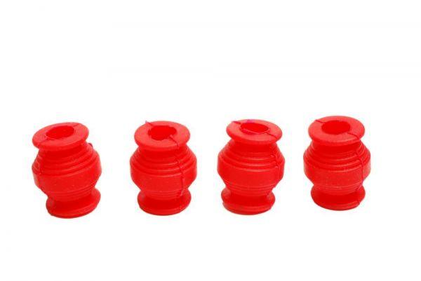 4x 300g Gimbal Dämpfer Gummi - Kamera Anti Vibration Shock Absorber f. FPV