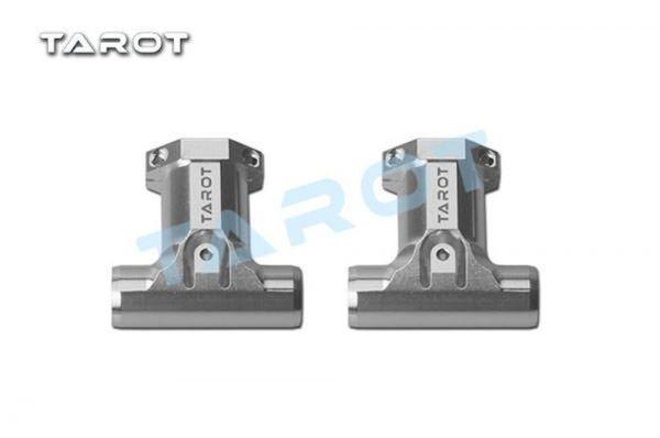 Tarot TL68B45 CNC Aluminium T-Stück Landegestell FY650 680PRO FY690S
