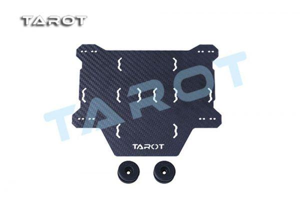 Tarot TL8X017 Lipo Akku Halterung für Tarot X4 X6 X8 Rahmen