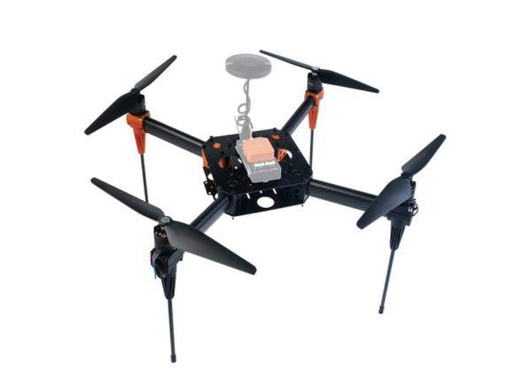 HEX Hexsoon EDU 450 Quadcopter Set - Rahmen, Motoren, Regler, Propeller