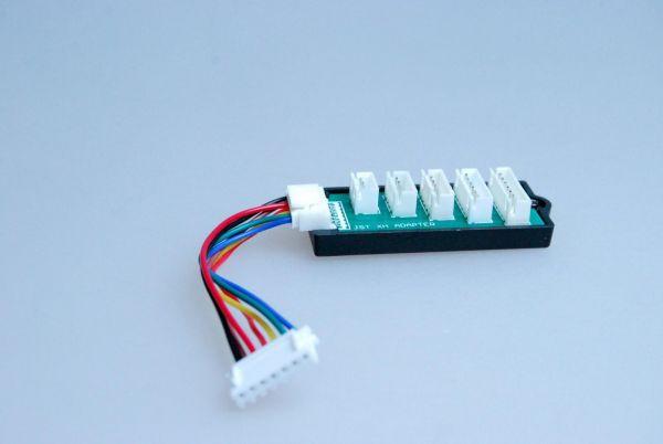 Balancer Adapter für JST-XH für 2S-6S LiPo Turnigy Zippy Imax Ladegeräte