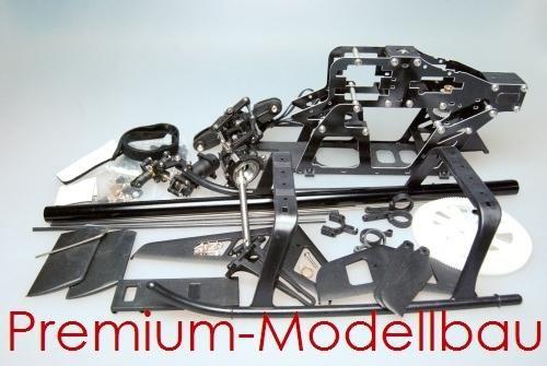 HK-450 Heli Bausatz Kit - 450er Größe
