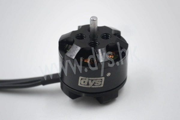 DYS BE1104 6500kv 5,6g Mini Brushless Multicopter Motor für FPV Racer