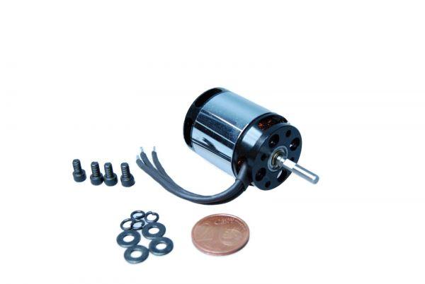 H2218 / 7 Brushless Außenläufer Motor 3150kv für Heli