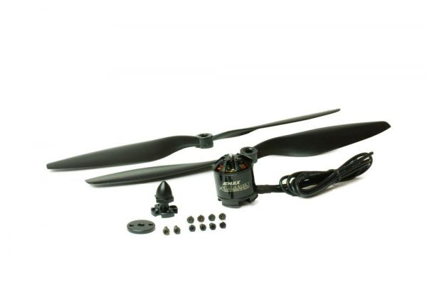 Emax MT2216 V3 Brushless Motor 810kv 3S-4S 11,1V-14,8V Quad. Multi. CCW Version