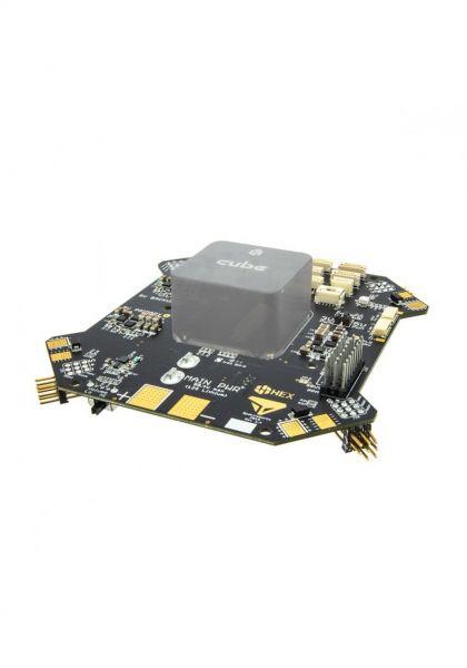 Cube Kore Carrier Board - Trägermodul für The Cube (Pixhawk 2.1)