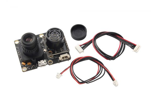 Holybro PX4FLOW KIT V1.31 - optischer Flow Sensor Kamera