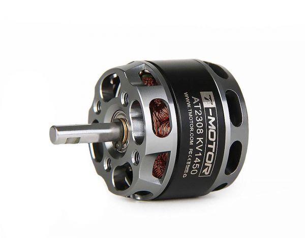 T-Motor AT2308 1450kv Brushless Motor 2S-4S 47g