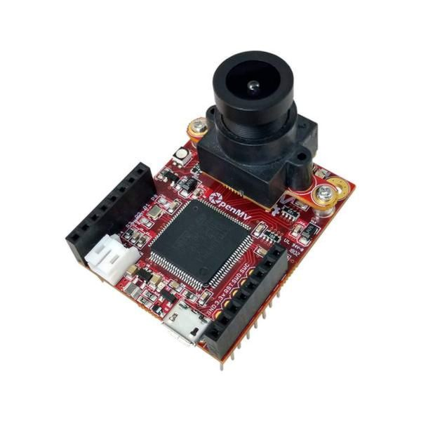 OpenMV CAM H7 - Machine Vision Entwicklungsboard