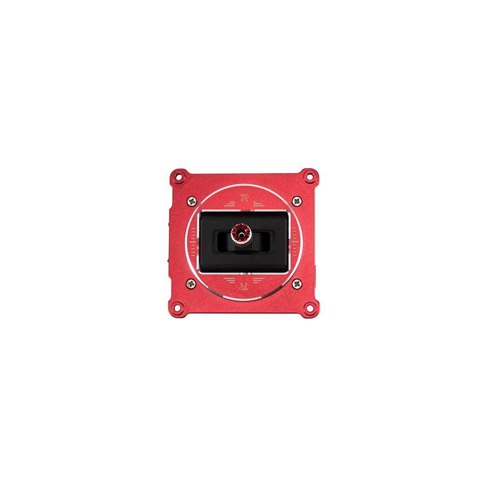 FrSky Taranis X9D Plus M9 Gimbal mit Hall-Sensoren - 1 Stück in Rot