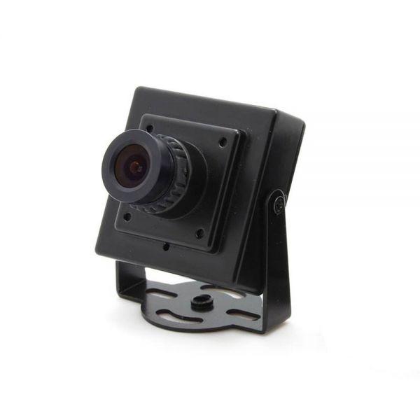 "Emax Sony 811 700TVL 2.8mm FPV Pal Kamera 1/3"" CCD Metallgehäuse"
