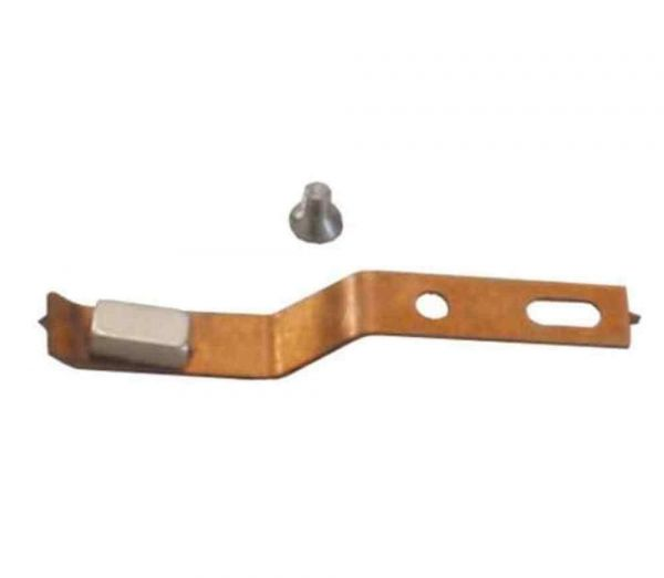 Schleifer mit Magnet und Schraube für 1:87 LKW H0