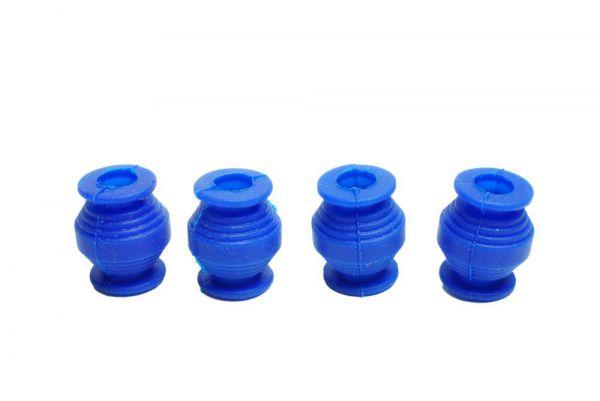 4x 150g Gimbal Dämpfer Gummi - Kamera Anti Vibration Shock Absorber f. FPV