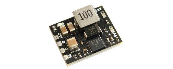 Matek Micro BEC 6-60V zu 5V / 9V /12V einstellbar - mBEC12S