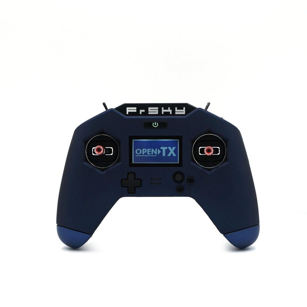 Frsky Taranis X-Lite Pro in Deepsea Blue