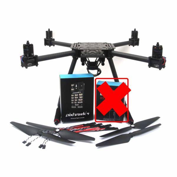 Holybro X500 Set Quadcopter mit Pixhawk 4 Set