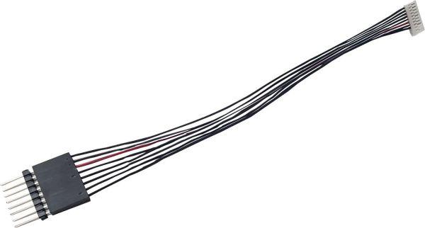 RFD900ux / RFD868ux zu 8 Port Socket Kabel (für FTDI Kabel)