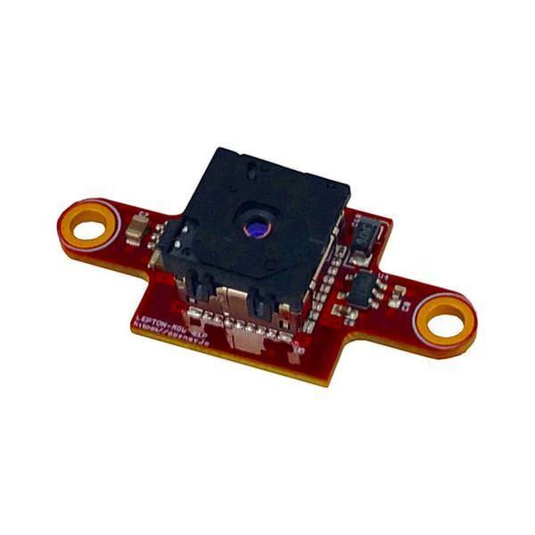 OpenMV Flir Lepton Adapter Modul