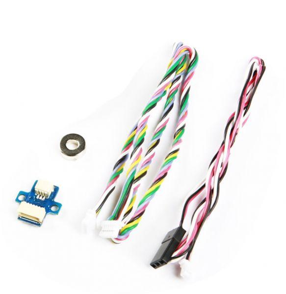 iFlight-RC AS5048A Magnetischer Encoder für Gimbal Motoren