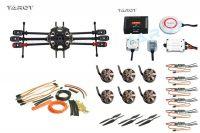 Tarot 680 Pro 4S Set T-Motor MN3508 Motoren + 30A Regler + 13x5.5 CF + ZYX-M FC