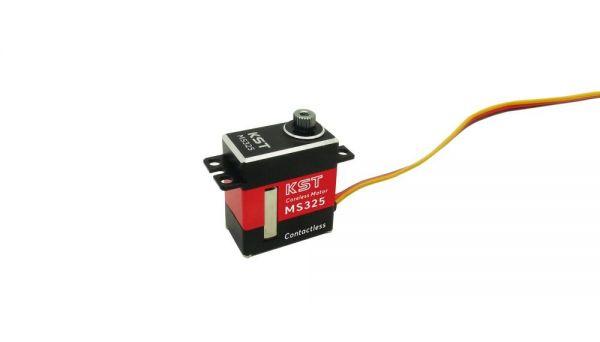 KST MS325 Digital Metall HV Servo 5,2kg 0,07sec 20g 12mm 6V-8,4V