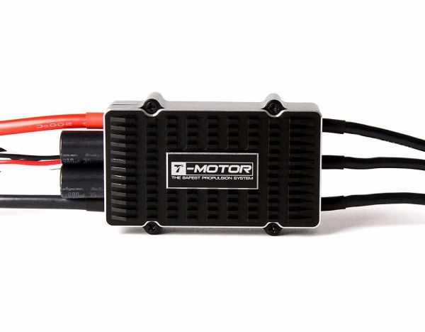 T-Motor Flame 100A Brushless Regler LV 4S-8S OPTO Multicopter 500Hz