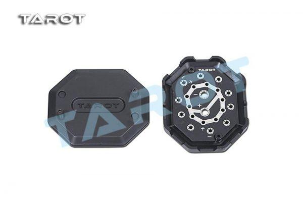 Tarot Stromverteiler Platine 8x für Quadcopter Hexacopter Octcopter TL2910