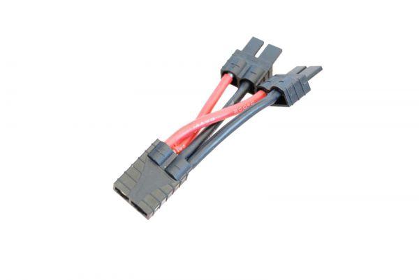 Adapterkabel Traxxas Style V-Kabel Parallel-Schaltung
