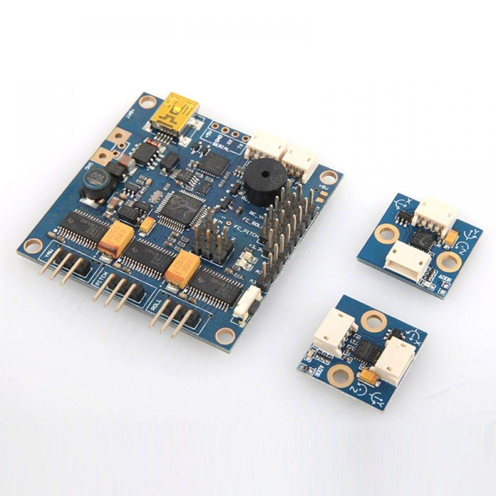 AlexMos Basecam 32bit Gimbal Elektronik Kontroller inkl. 2x IMU