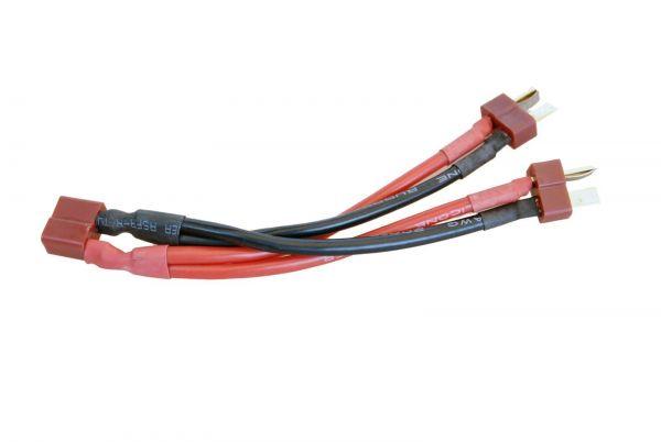 Adapterkabel T-Dean Style V-Kabel Parallel-Schaltung