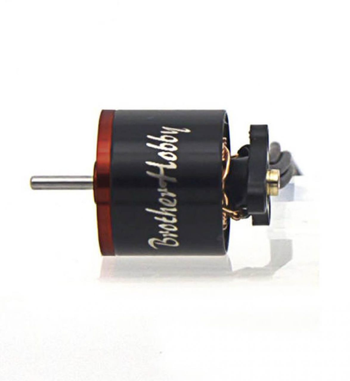Brotherhobby 0706 15000kv Micro FPV Racing Brushless Motor 1S-2S 3g