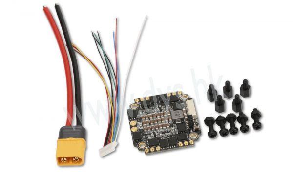 DYS F30A 4 in 1 Brushless ESC 30A + BEC 2S - 6S 12,9g DShot BLHeli S