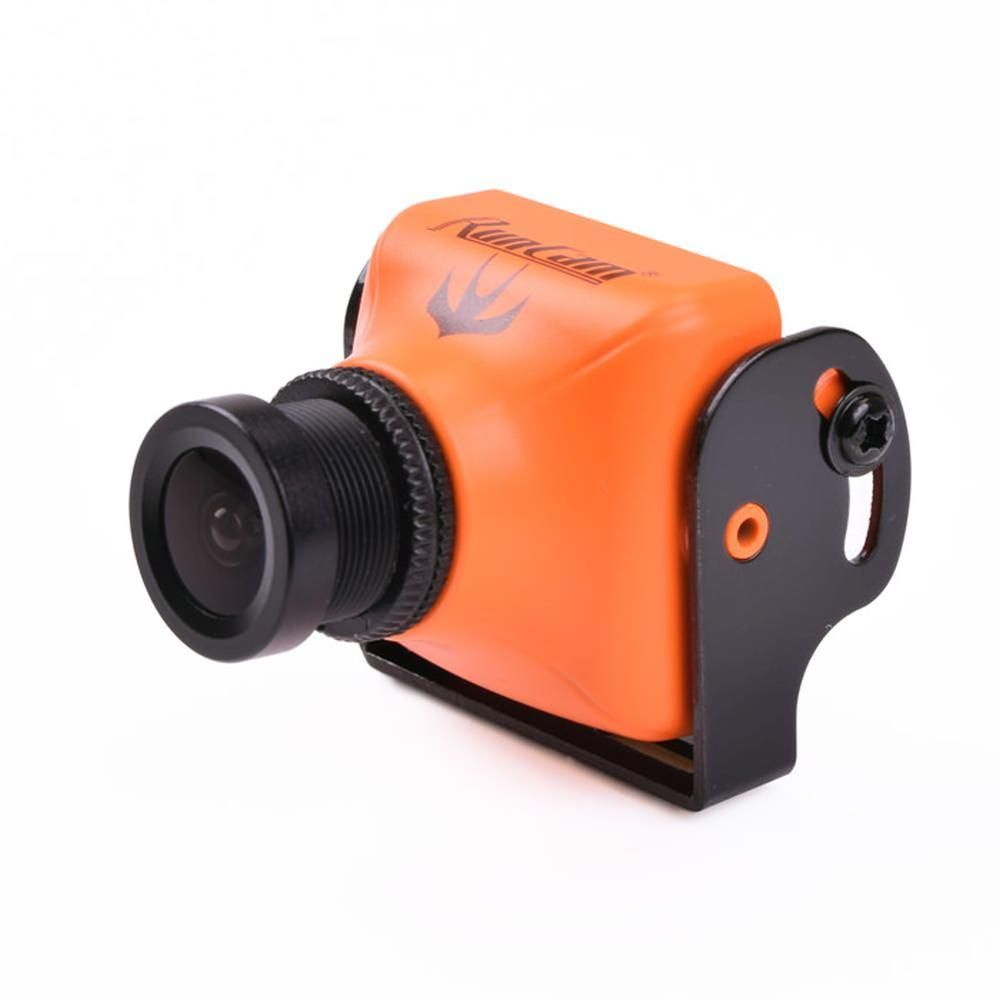 "RunCam Swift 600TVL 2.8mm FPV Pal Kamera 1/3"" CCD"