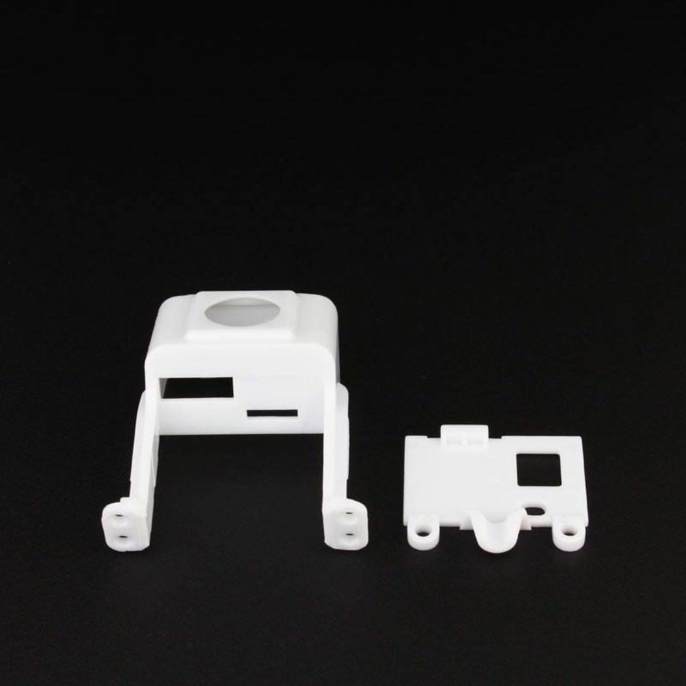 Emax Babyhawk FPV Ersatzteil - VTX Shell - Gehäuse für Kamera in weiß
