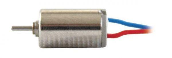 Mikromotor M600, 6mm Durchmesser, Länge 10mm 1,15g Micro Motor