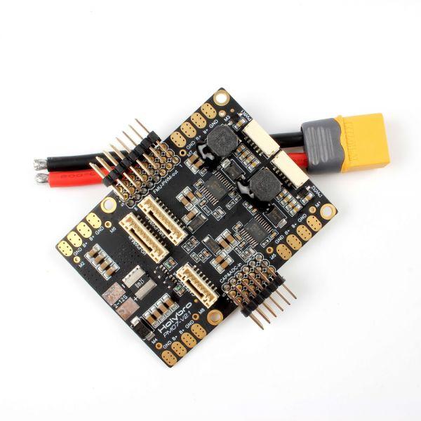 Holybro PM07 PX4 Pixhawk 4 Power Module und PDB