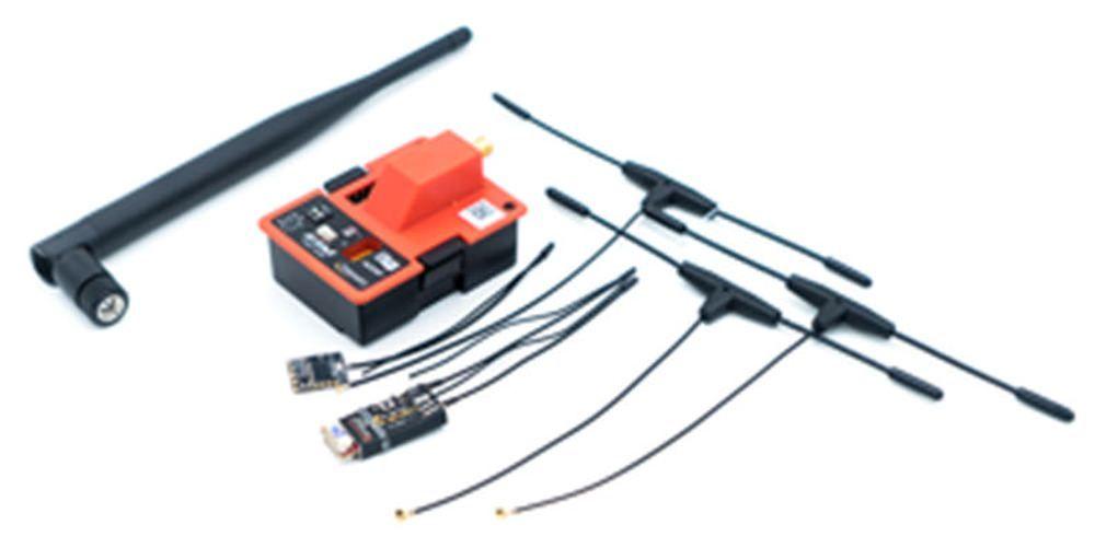 FrSky R9M EU + 1x R9MM 1x R9 Slim+ 868MHz + T-Antennen Long Range