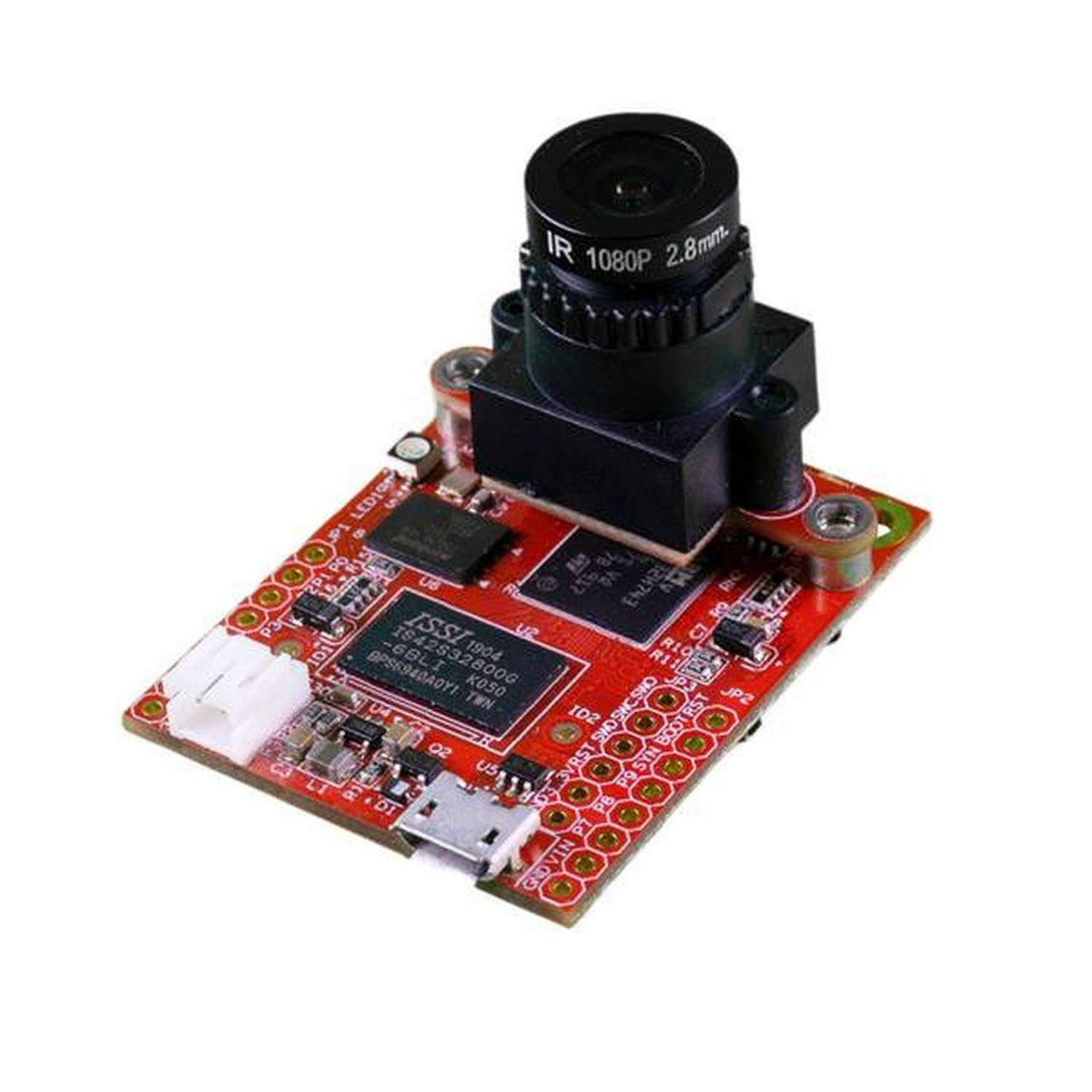 OpenMV CAM H7 Plus - Machine Vision Entwicklungsboard