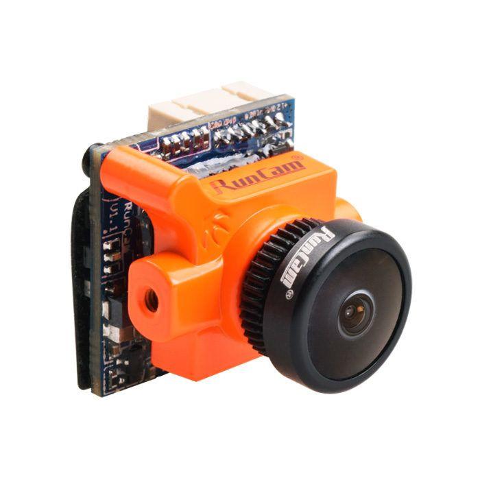 RunCam Micro Swift 2 600TVL 2.3mm FOV 145° FPV Kamera 1/3 CCD 5,6g OSD