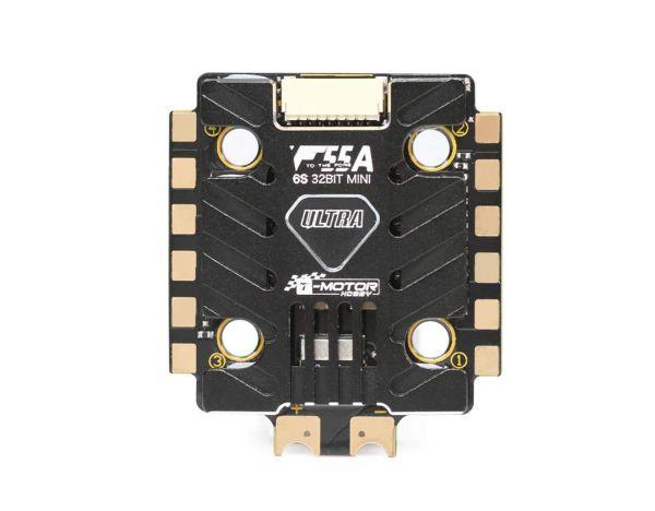 T-Motor Ultra Mini F55A ESC 55A 4in1 3S-6S DShot BLHeli 32bit